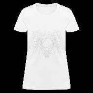 Women's T-Shirts ~ Women's T-Shirt ~ Article 105032991