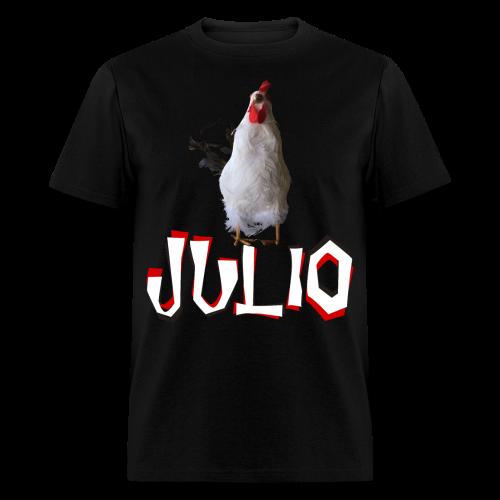 JULIO (Men) - Men's T-Shirt