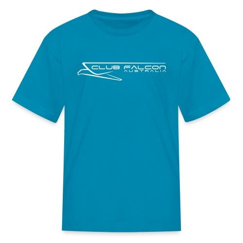 Club Falcon Kids' T-Shirt - Kids' T-Shirt