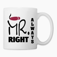 mrright__bzigarre Mugs & Drinkware