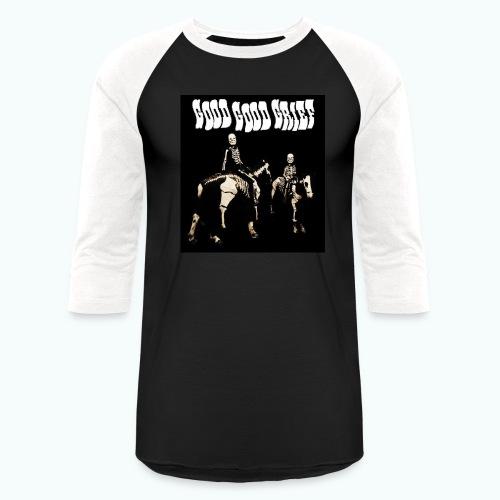 horsemen jersey - Baseball T-Shirt