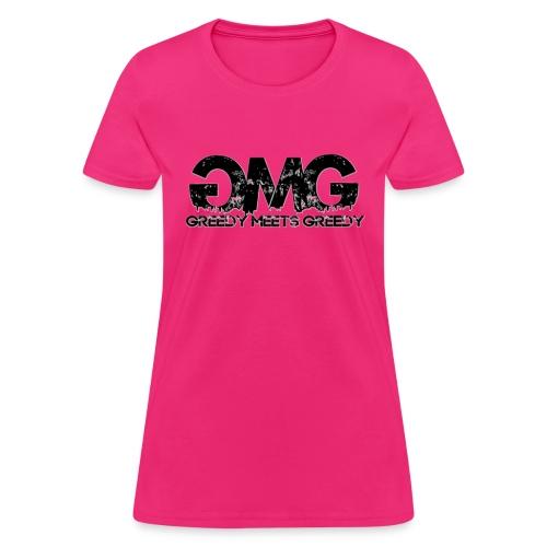 MAMA KNOX GMG TEE - Women's T-Shirt