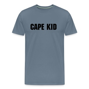 Cape Kid Mens - Men's Premium T-Shirt