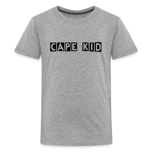 Cape Kids - Kids' Premium T-Shirt