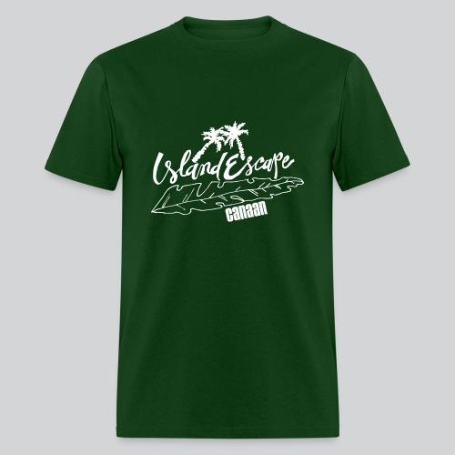 Island Escape - Men's - Men's T-Shirt