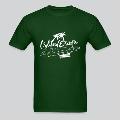 Island Escape - Men's - Men's T-Shirt