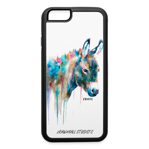 Fly Dunkey Iphone 6 Case - iPhone 6/6s Rubber Case