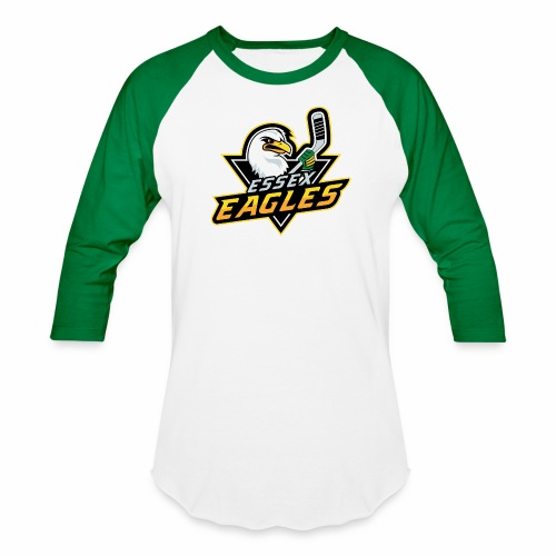 Eagles 3/4 Sleeve Tee - Baseball T-Shirt
