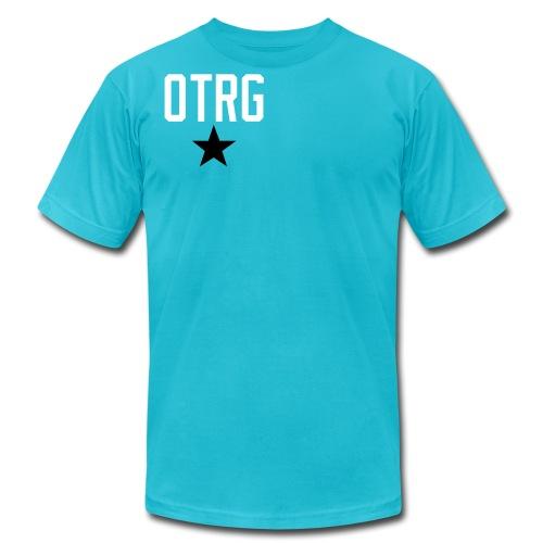 ALMIGHTY - Men's  Jersey T-Shirt