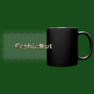 CashinOut Mug - Full Color Panoramic Mug