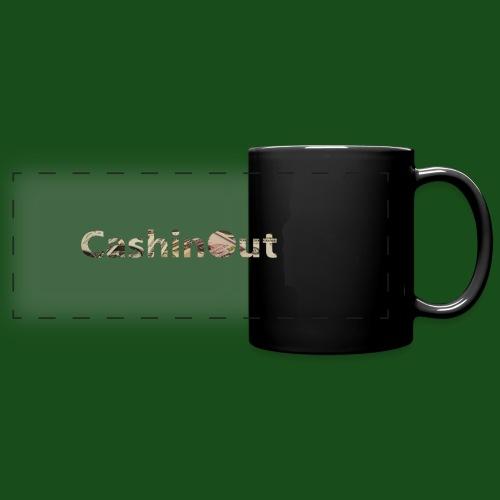 CashinOut Mug - Full Color Panoramic Mug