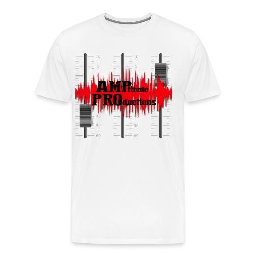 AMPtitude Men's T-Shirt - Men's Premium T-Shirt