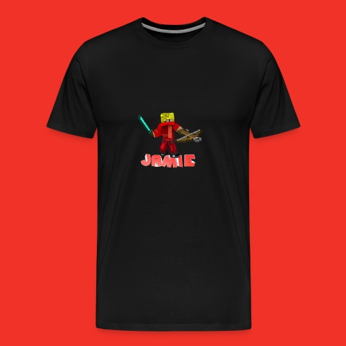 Jamie2k2playz men's Premium t-Shirt - Men's Premium T-Shirt