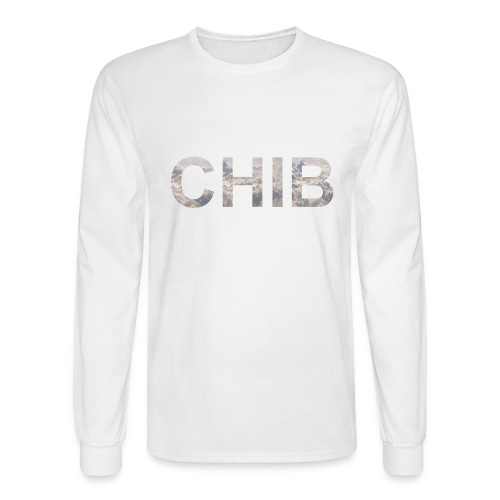 CHIB de la Cloud9 - Men's Long Sleeve T-Shirt