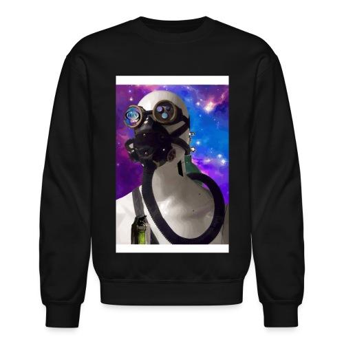 | Astronomic Difter - Crewneck Sweatshirt