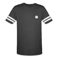 T-Shirts ~ Vintage Sport T-Shirt ~ pick up game or chill