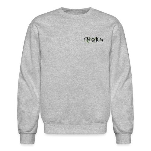 Thorn Crew. - Crewneck Sweatshirt