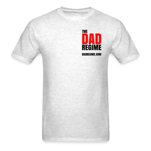 TDR T-Shirt - Men's T-Shirt