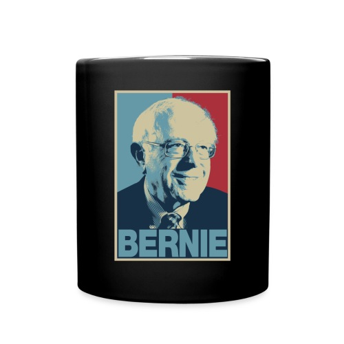 Bernie Sanders Mug - Full Color Mug
