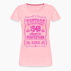 Vintage 1948 Aged to Perfection 68th Birthday