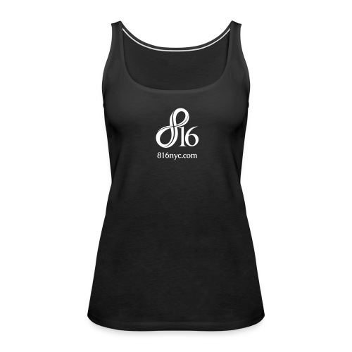 Her Tank Top + 816nyc.com - Women's Premium Tank Top