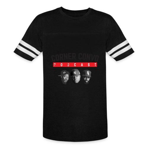3 Kings  - Vintage Sport T-Shirt