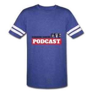 Summer Madness - Vintage Sport T-Shirt