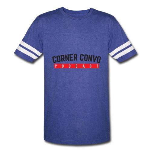 Signature  - Vintage Sport T-Shirt