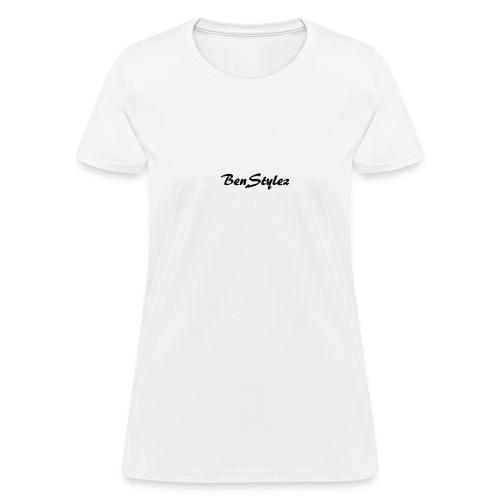 BenStylez T-Shirt Wemons - Women's T-Shirt