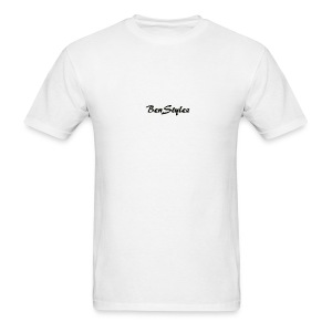 BenStylez Shirt - Men's T-Shirt