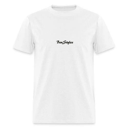 BenStylez Shirt - Men's T-Shirt
