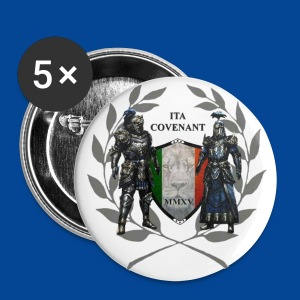 Spille ITA Covenant - Small Buttons