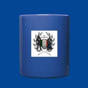 Tazza ITA Covenant - Full Color Mug