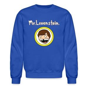 Lovenstein Sweater - Crewneck Sweatshirt