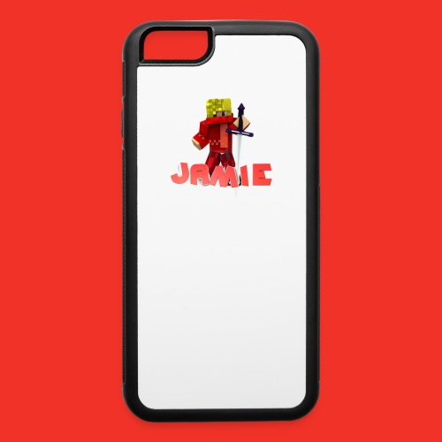 Jamie2k2playz I-phone 6 Case - iPhone 6/6s Rubber Case