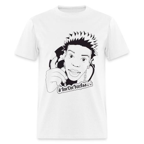 #ImOnYaAss Standard Tee - Men's T-Shirt