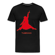 T-Shirts ~ Men's Premium T-Shirt ~ Tubman Tee (men)