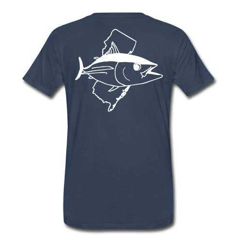 NJ Tuna T-Shirt - Men's Premium T-Shirt