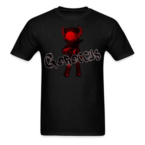 Goroccus Shirt - Men's T-Shirt