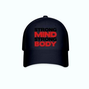 Motivational Baseball Cap - Baseball Cap