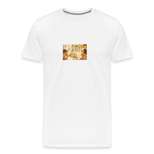 papyrus - Men's Premium T-Shirt
