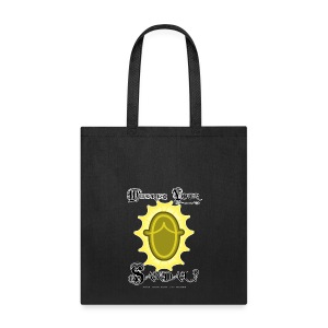 Where's YOUR Sandal? - Tote Bag