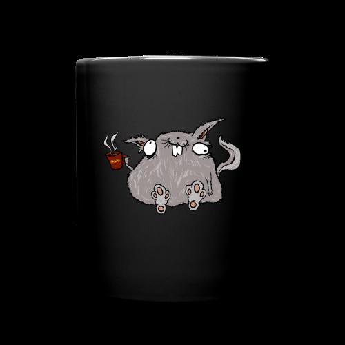 Butt Lazer, Full Color Mug - Full Color Mug