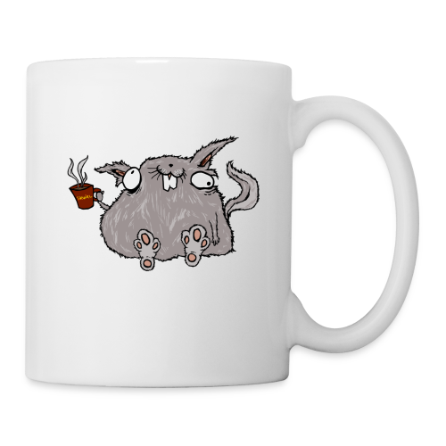 Butt Lazer, Coffee/Tea Mug - Coffee/Tea Mug