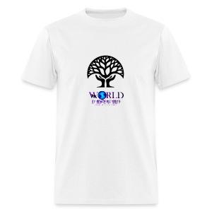 Empower to Grow Mens Tee - Men's T-Shirt