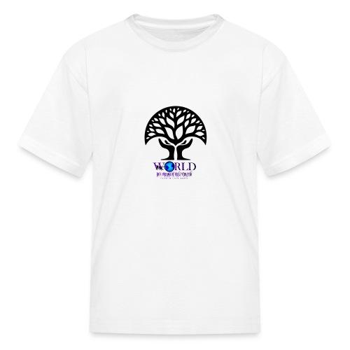 Empower to Grow Kids Tee - Kids' T-Shirt