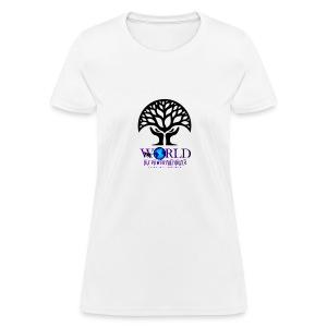 Empower to Grow Womens Tee - Women's T-Shirt