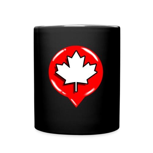 WCL  - Full Color Mug
