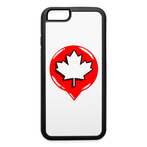WCL CP CASE  - iPhone 6/6s Rubber Case