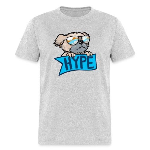 Men's T-Shirt_Hype - Men's T-Shirt